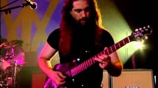 Dream Theater - Learning to Live - with lyrics
