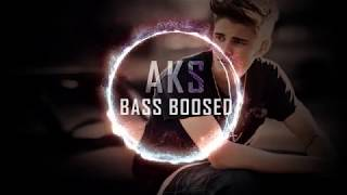 Justin Biber - Baby - Indian Dhol Remix AKS BASS BOOSTED.