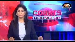 Courts round up: Top legal news of the day