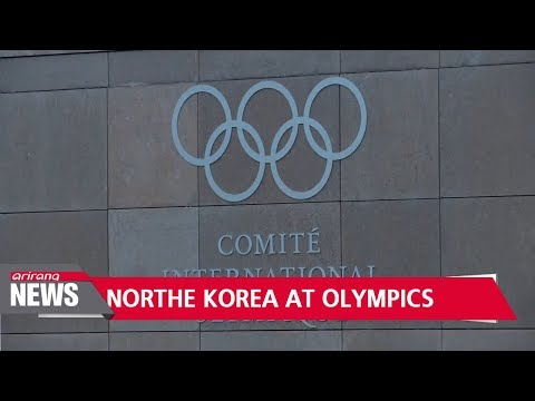 22 North Korean athletes set to compete in 5 sports at PyeongChang 2018