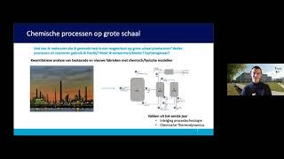 TU Delft - Online Open Dag Maart 2021 | Molecular Science & Technology