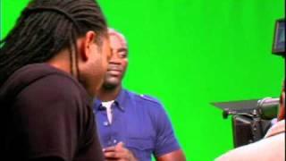 """Akon """"Blame It On Me"""" Behind the scenes"""