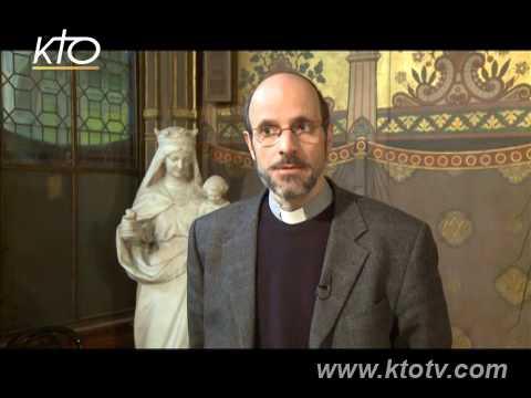 Père Richard Escudier