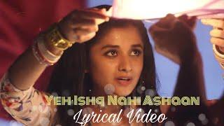 Ishq Nahi Aasaan Lyrics – Sonu Nigam   Guddan   - YouTube