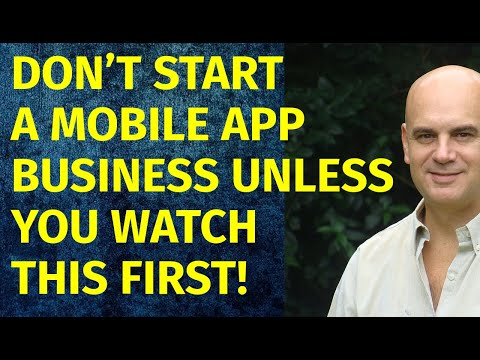 , title : 'How to Start a Mobile App Business | Including Free Mobile App Business Plan Template