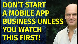 How to Start a Mobile App Business   Including Free Mobile App Business Plan Template