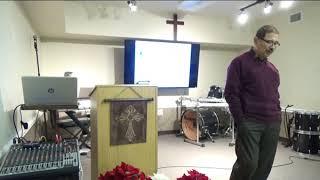 主日:末世宣教的异象