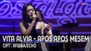 Vita Alvia - Apos Apos Mesem (Official Music Video)