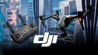 Pilotando um DRONE (Sem um drone!) - DJI Flight Simulator