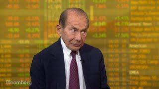 Hank Greenberg On U.S. Tax Reform, Corporate Tax