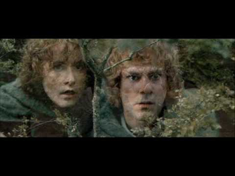 May it Be - Enya/Lord of the Rings [Instrumental]