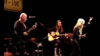 DORO Für Immer SWR1 acoustic ( + Klaus Vanscheidt u. Oliver Palotai )