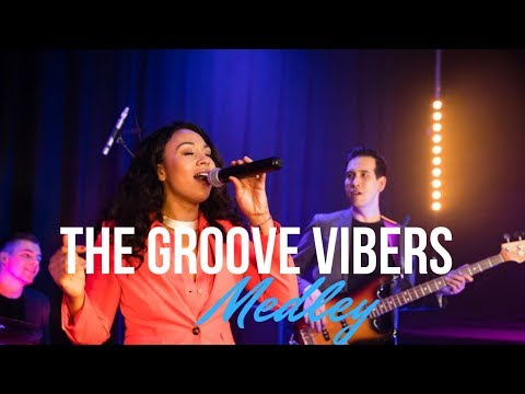 The Groove Vibers Video