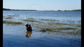 Рыбалка в астраханской области гандурино