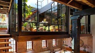 28 Incredible Lofts (New York Loft Apartment Design) Part 5
