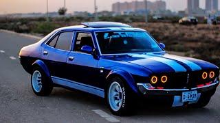 Mark 2 Toyota Corona 1974 1G-FE Beam Drift Car Owner's Review | 3K $ Drift Build | Karachi Drift