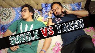 Single VS Taken   Comedy Video   The Idiotz