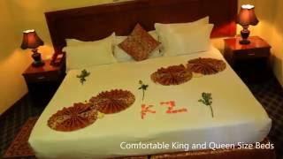 KZ Family Hotel, Addis Ababa, Ethiopia