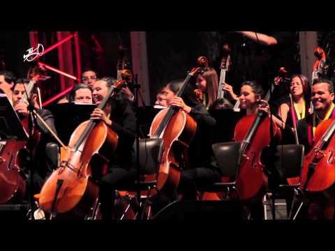 Blazers in Concert: Que Rico El Mambo! Simón Bolívar Youth Wind Orchestra