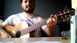 Estopa - Vuelvo a las andadas ( cover )