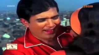 Zindagi Ek Safar Hai Suhana – Full Song   Kishore Kumar