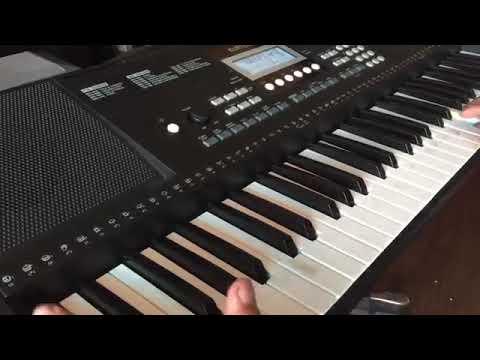 Roland Ex20 User Manual