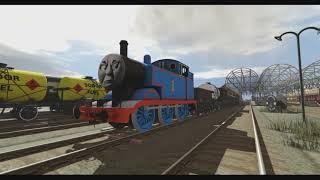 thomas and the trucks trainz remake - 免费在线视频最佳电影电视节目