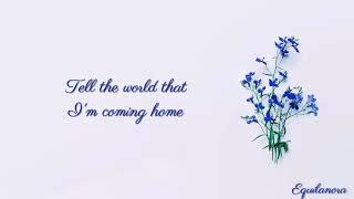Skylar Grey - Coming Home Pt. II (Lyrics)