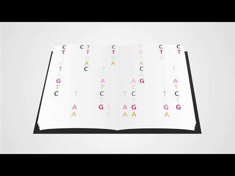 Genomes.io - Private personal genomics on the blockchain