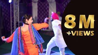 Latest Punjabi Bhangra Dance Video