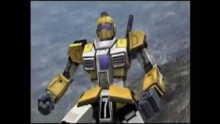 PS2 機動戦士ガンダム一年戦争 ジム・トレーナー編