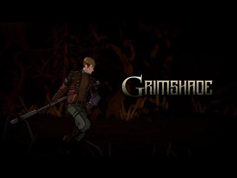 Grimshade — Character Spotlight#1 — Alister Garuda thumbnail