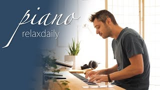 Relaxing Piano Music - peaceful, relax, study, focus music [#1813]