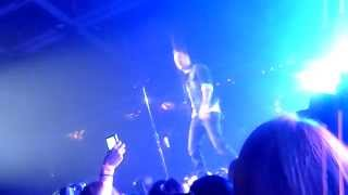 Dallas Smith - Wrong About That (Live - Abbotsford, BC)