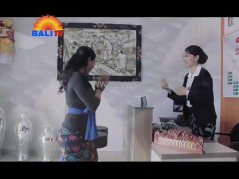 Greeting Bali TV Hari Raya Nyepi Bank BRI