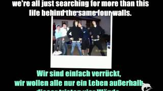 All Time Low- I Can't Do The One Two Step (Lyrics & German Translation)