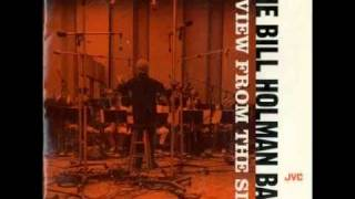 The Bill Holman Band - Lightnin'