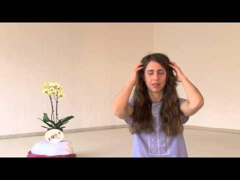 07 Selbstmassage Kopfhautmassage Teil1