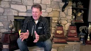 It all leads up to this — KVD on the 2019 Bassmaster Classic