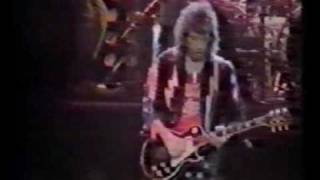 Ace Frehley Frehley's Comet Live In London Shock Me