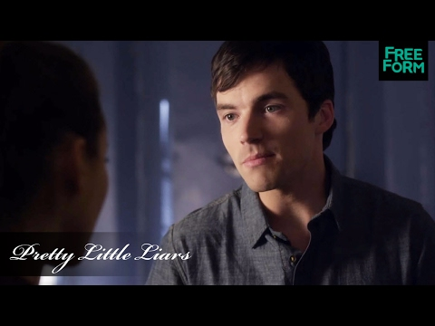 Pretty Little Liars 5.07 (Clip 'Spencer & Ezra')