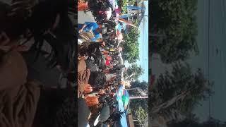 Krnval Pacitan Ngunut 2017