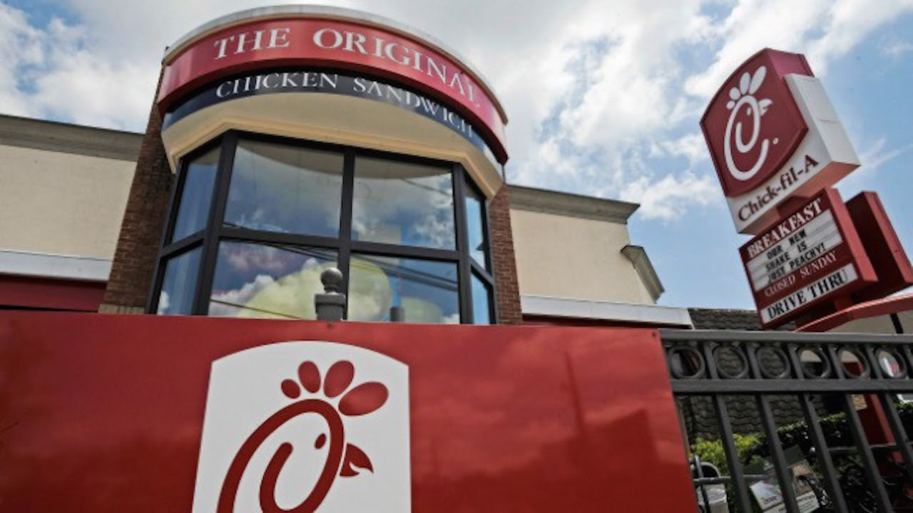 Does Chick-fil-A Ban Violate Religious Freedom? thumbnail