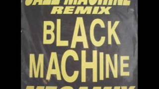 Black Machine - Jazz Machine (1992)