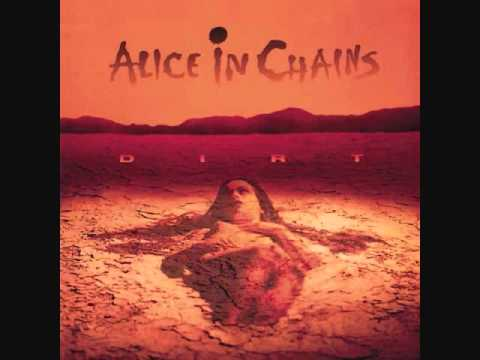 Alice In Chains-Iron Gland