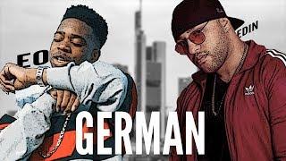 EO Feat. Edin   German [Music Video] | Defensio