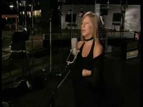 Stranger in a strange land Lyrics – Barbra Streisand
