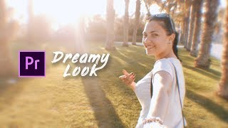 Dreamy/Mimpi Look - Adobe Premiere Pro (Indonesia)