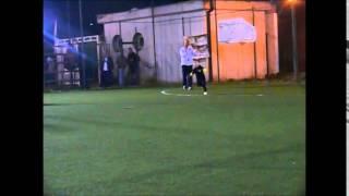 preview picture of video 'ASD Pomezia Calcio a 5-Nuova Florida 5 (Campus Selva dei Pini) Servizio di Luca Mugnaioli'