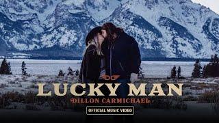 Dillon Carmichael Lucky Man